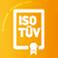 ISO, TÜV standarti