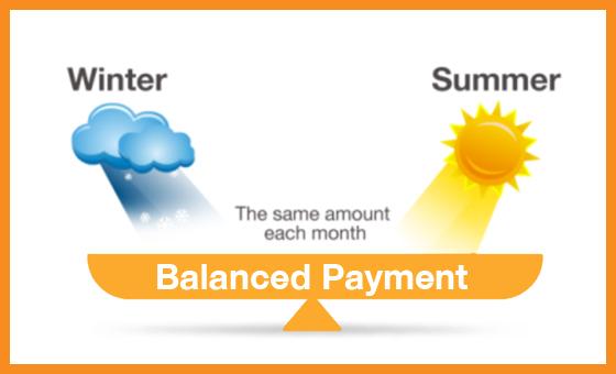 Balanced Payment